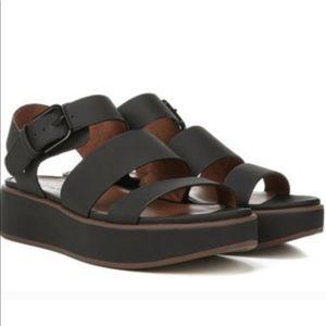 Naturalizer Brooke Platform Sandals